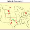 Flamingo Seismic Processing