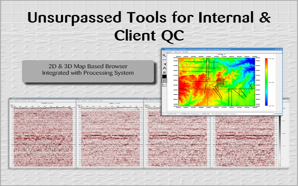 Unsurpassed Tools for Internal & Client QC (17)