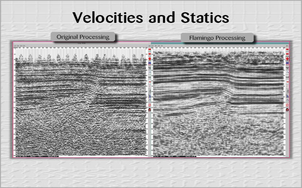 Velocities & Statics (9)